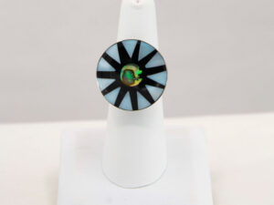 Handmade-Mexican-Abalone-shell-Ring-006