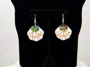 Handmade-Mexican-Abalone-shell-shakira-beads-Earrings-009