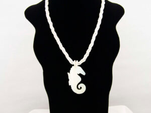 Handmade-Mexican-sea-shell-shakira-beads-Necklace-014