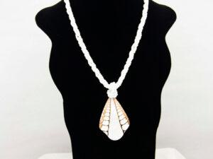 Handmade-Mexican-Abalone-shell-shakira-beads-Necklace-016