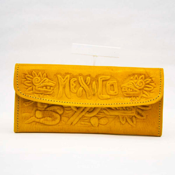 handmade-mexican-artisanal-hand-tooled-leather-woman-ladies-wallet-001