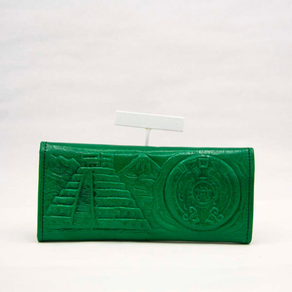 handmade-mexican-artisanal-hand-tooled-leather-woman-ladies-wallet-017