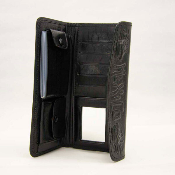handmade-mexican-artisanal-hand-tooled-leather-woman-ladies-wallet-019