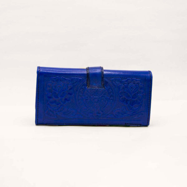 handmade-mexican-artisanal-hand-tooled-leather-woman-ladies-wallet-037