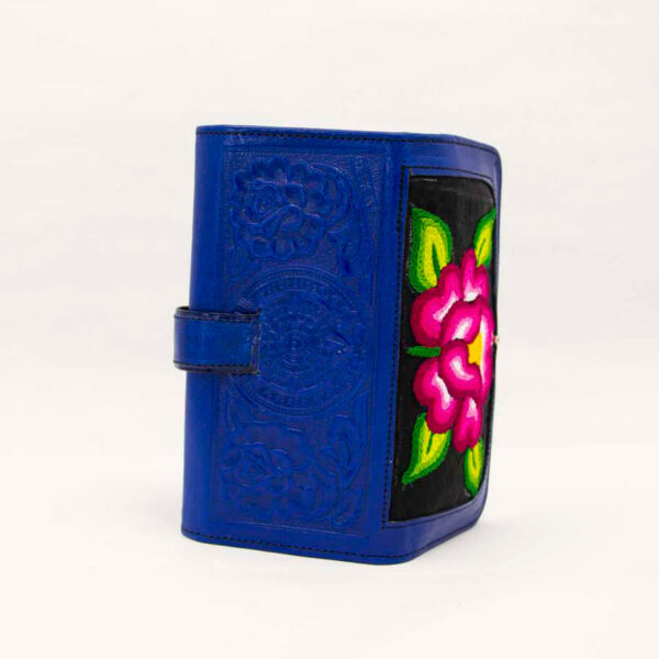 handmade-mexican-artisanal-hand-tooled-leather-woman-ladies-wallet-044