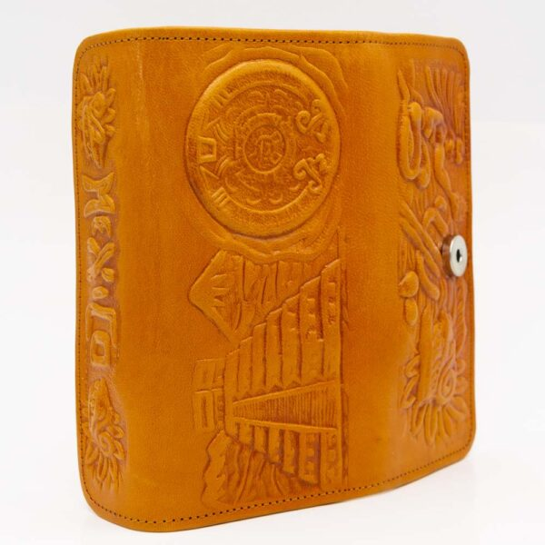 handmade-mexican-artisanal-hand-tooled-leather-woman-ladies-wallet-058