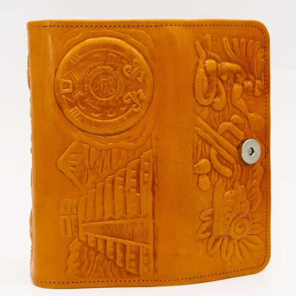 handmade-mexican-artisanal-hand-tooled-leather-woman-ladies-wallet-055