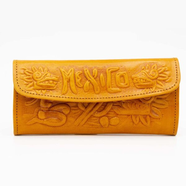 handmade-mexican-artisanal-hand-tooled-leather-woman-ladies-wallet-03