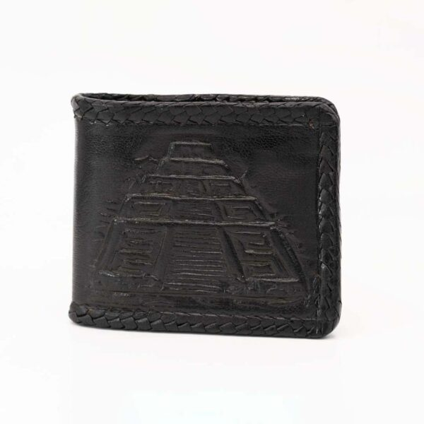 handmade-handtooled-mexican-laced-wallets-pyramid-warrior-052