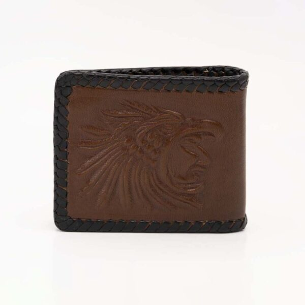 handmade-handtooled-mexican-laced-wallets-pyramid-warrior-057