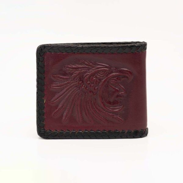 handmade-handtooled-mexican-laced-wallets-pyramid-warrior-061