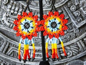 handmade-mexican-arte-huichol-earrings-45