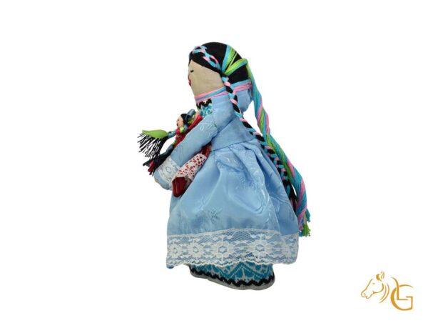 handmade-mexican-inditas-peasants-blue-rag-dolls-munecas-de-trapo-side-view-06