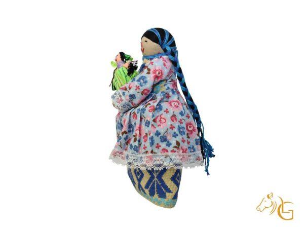 handmade-mexican-inditas-peasants-multicolor-rag-dolls-munecas-de-trapo-side-view-15