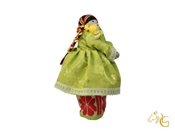 handmade-mexican-inditas-peasants-green-rag-dolls-munecas-de-trapo-side-view-19