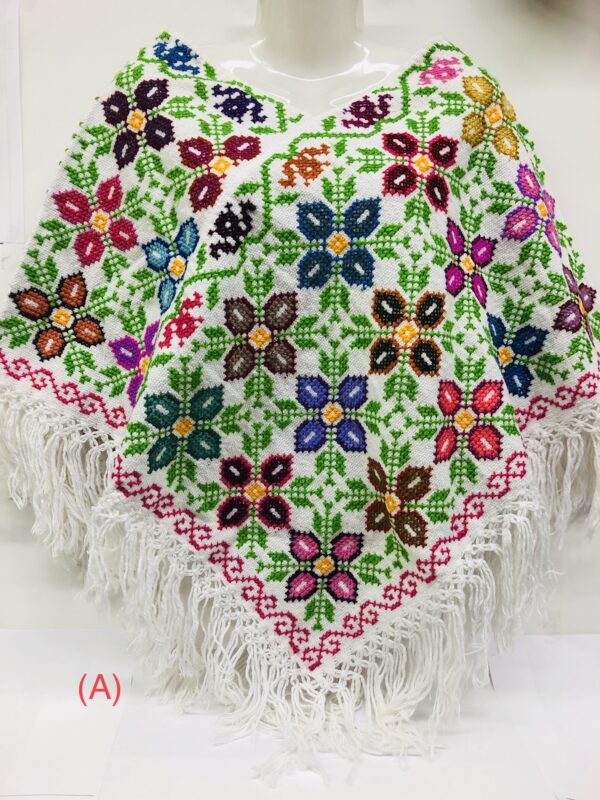handmade-mexican-embroidered-stitched-poncho-915